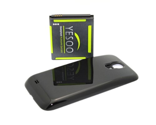 YESOO Samsung Galaxy Extended Battery