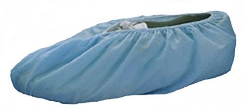 mckesson-performance-non-conductive-regular-shoe-cover-impervious-blue-case-of-300-model-16-3550