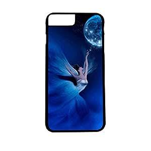 iOrigin Fairy Dust Lenticular Case Cover for iPhone 6/6S/7 - Black