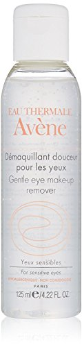 Avene Gentle Eye Make-up Remover, 4.22-ounce Package