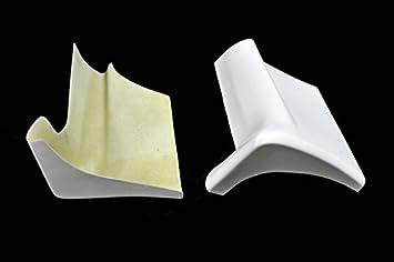 FRP Fiber Glass For NISSAN Skyline R32 GTR Eastbear Side