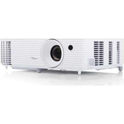 Price comparison product image Optoma HD27 HD27 DLP 3D Projector 3200L 1080P 1920X1080 25K:1 HDMI 5.5LB 1-Year Warranty