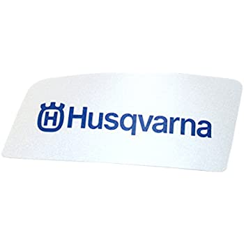 543045882 HUSQVARNA Sticker Safety