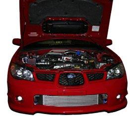 - TurboXS Subaru 06-07 WRX/STi Front Mount Intercooler Kit