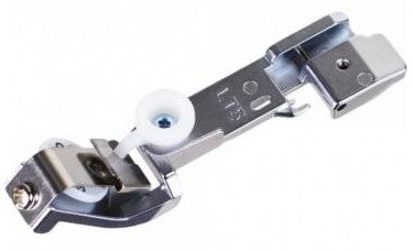 SEW-LINK Elastic Taping Foot Brother (Elastic Guide)