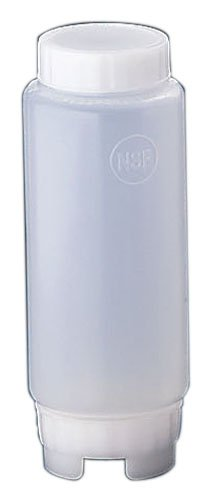- FIFO Bottle 12-Ounce NSF Certified, 12-Pack