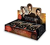 Supernatural Seasons 4 to 6 Factory Sealed Trading Card Hobby Box