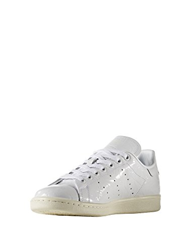 Adidas Originals Women's Stan Smith Women's White Sneakers Blanc