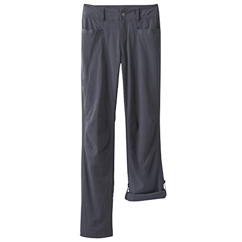 prAna Keeley Inseam Pants, Coal, Size (Rei Hiking Pants)