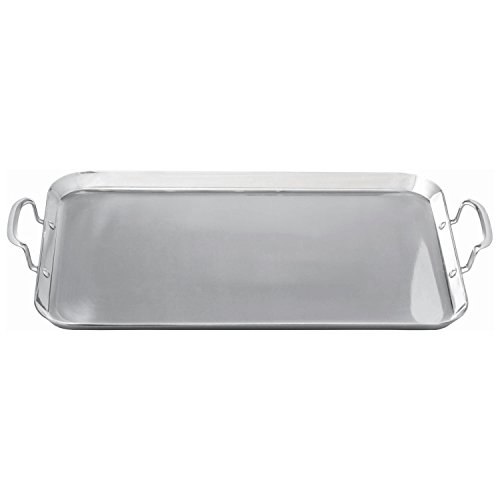 stainless steel cookware griddle - 3