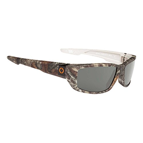HAPPY sol GRAY GREEN TRUE hombre de para TIMBER Gafas POLAR Spy H6qUB0