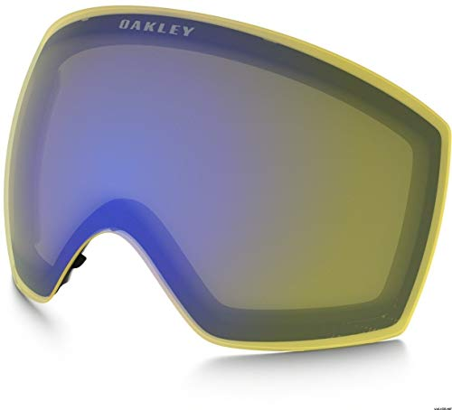 719f3a5aa4 Oakley Flight Deck XM Snow Goggle Replacement Lens HI Yellow