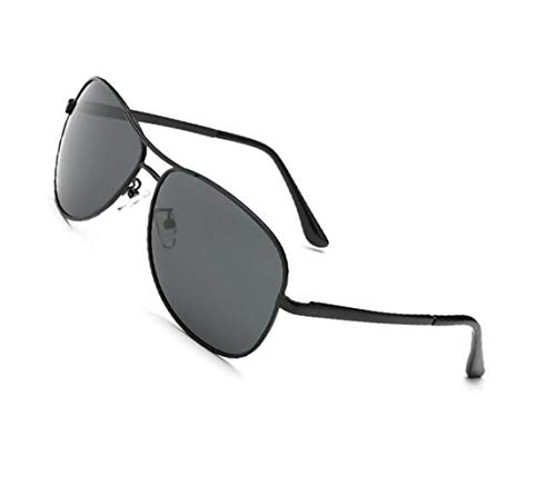 los libre Mujeres de Black polarizadas gafas conducción de UV400 de viajar al Moda protectoras la sol para Gafas Hombres sol hombres para aire dtrwrP