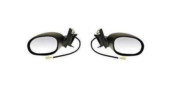 Door Mirror Glass New Replacement Driver Side For Dodge Intrepid 98-04