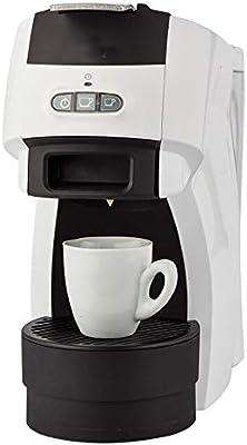 LJHA kafeiji Máquina de café, máquina de café Italiana automática, máquina de café para el hogar, máquina de café Comercial con Bomba, 185mm × 370mm × 350mm ...