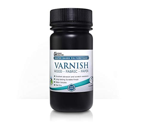Highest Rated Varnish