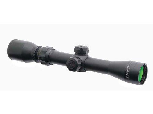 Konus 7249 Shotgun Black Powder Riflescope 1.5x-5x32mm