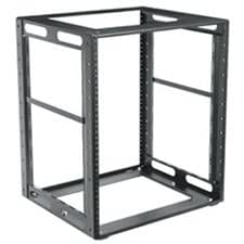 MIDDLE ATLANTIC CFR1216 12 space cabinet frame rack