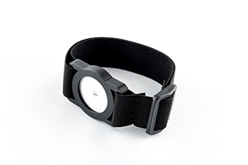 Freestyle Libre Sensor Armband (Black)
