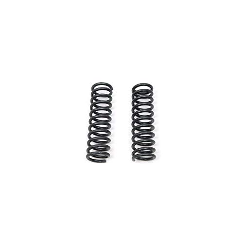 Ecklers Premier Quality Products 57133299 Chevy Front Coil Springs HeavyDuty