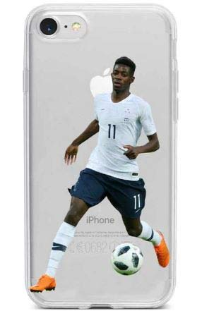 coque iphone 6 dembele