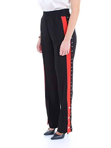 Nero Donna Joggers Poliestere 1g13sv6352zrd Pinko wI41qHfp