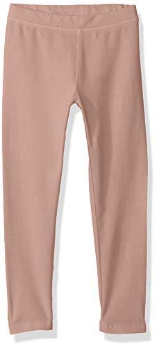 - Gymboree Girls' Big Legging, Blush Pink, M