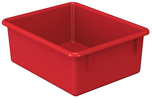 - Jonti-craft� Tub - Red