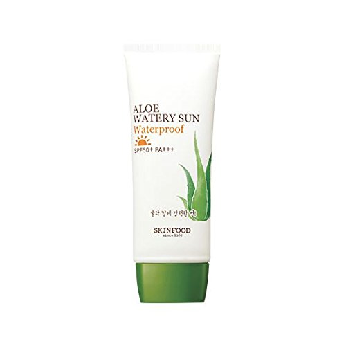 Skinfood Aloe Watery Sun Waterproof