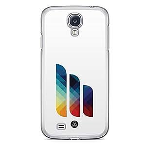 Ankit Samsung Galaxy S4 Transparent Edge Case - Design25