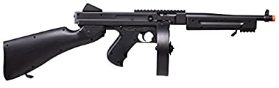 Game Face ASRGTH GFSMG Airsoft Submachine Gun
