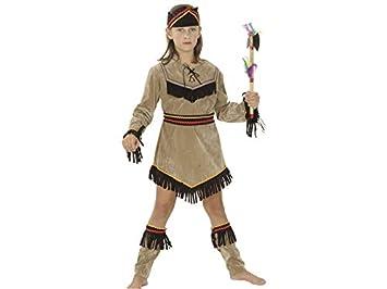 DISONIL Disfraz India Niña Talla XL: Amazon.es: Juguetes y ...