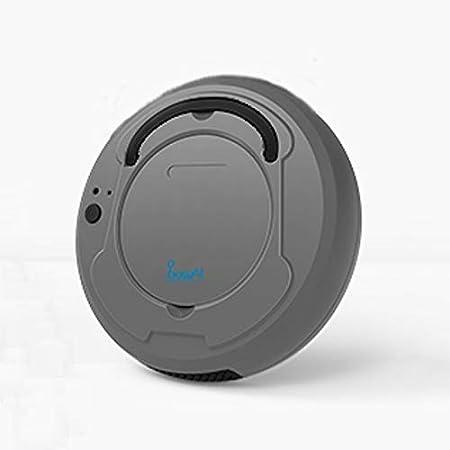 Hwxy Aspiradora Robot y la fregona, Buena 1800Pa Grande de aspiración Inteligente del hogar Aspirador Robot Limpia, para Pisos Duros y alfombras (Color : Color3): Amazon.es: Hogar