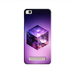 Cover It Up - Cubiverse Redmi 4A Hard Case