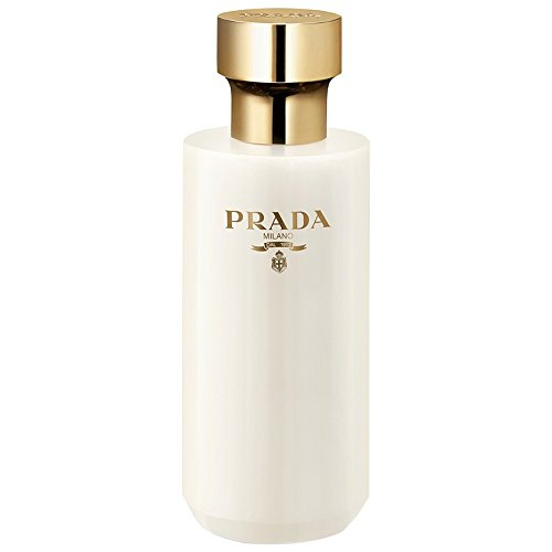 Price comparison product image La Femme Prada Body Lotion 200ml