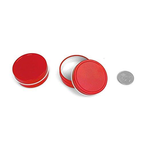 Cheap Lip Balm Tins - 7