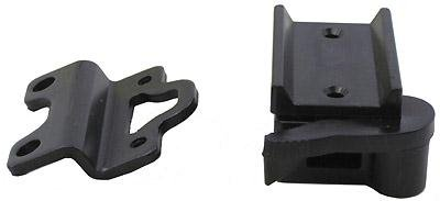TenPoint Crossbows Under Mount Quiver Bracket (HCA-02310)