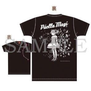 Magical Girl Madoka TM Magica event commemorative merchandise T-shirt Madoka (Madoka Magica Merchandise compare prices)