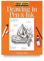 Writers Digest Erste Schritte  Zeichnung In Pen & Tinte B002E5129M    | Günstigen Preis