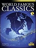 World Famous Classics Book With CD F/Eb Horn