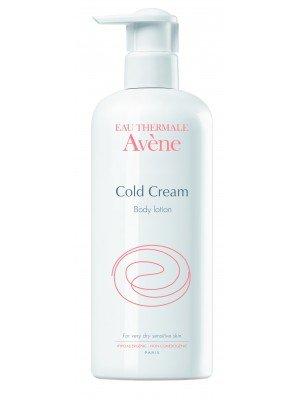 Avène Crème Lotion pour le corps froid ml/13.52 400 oz
