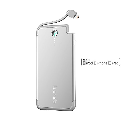 Luxtude 5000mAh Portable Lightning External product image