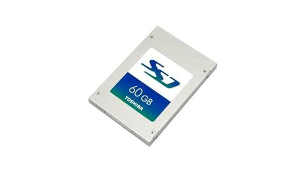 TOSHIBA SSD RETAIL KIT 2 5 60GB: Amazon.es: Electrónica