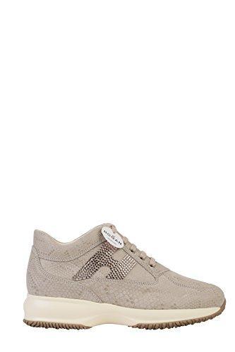 Hogan , Chaussures de ville à lacets pour femme