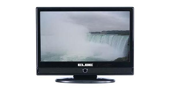Elbe XTV-2266-DVD-USB- Televisión, Pantalla 22 pulgadas: Amazon.es: Electrónica