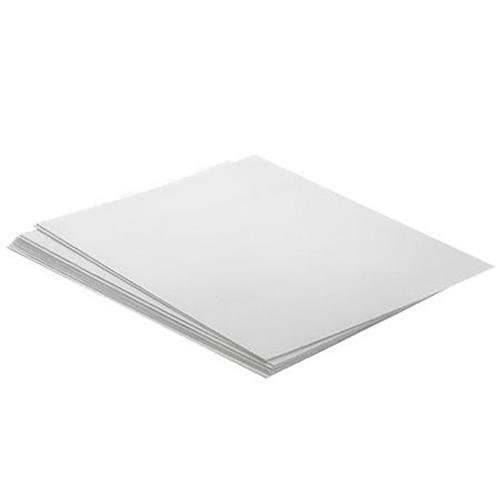 Adorama Variable Grade, Glossy, Black and White Resin Coated Photo Enlarging Paper, 8x10'', 100 Sheets, Glossy Surface by Adorama