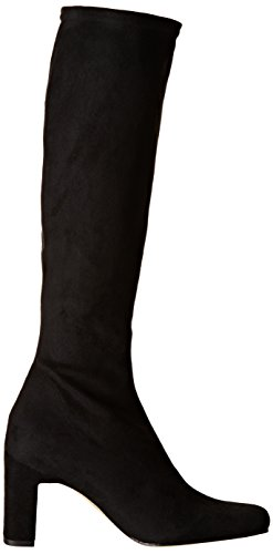 Femme Stretch STUART ELIZABETH Noir Classiques 342 Noir Bottes Giffy qpXfZ