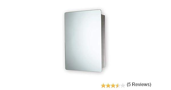Gedy - Armario Kora C/Puerta Reversible (KO071300000): Amazon.es: Bricolaje y herramientas