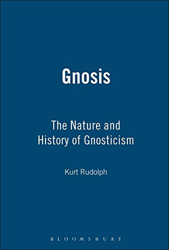 Gnosis: The Nature and History of Gnosticism pdf epub