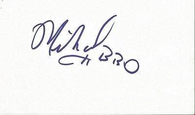 michael-bivins-signed-3x5-index-card-bell-biv-devoe-new-edition-bbd
